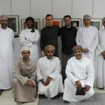 7th annual exhibition of Oman photography - Muscat