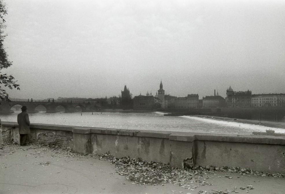 Ivica Nikolac - Iz teksta U gulagu fotografije