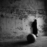"""Iamnothere"" copyright Ivica Nikolac"